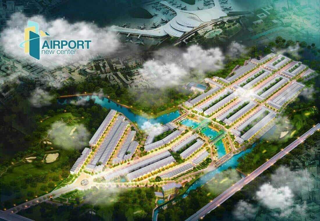Airport New Center 11