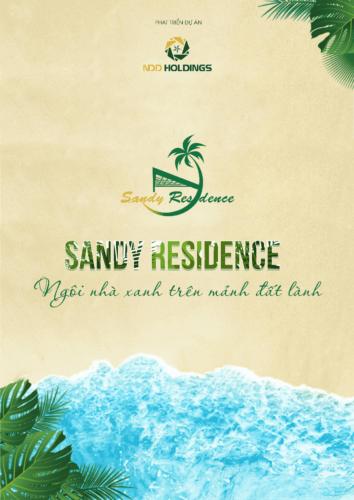 Tổng Quan Dự Án Sandy Residence Lộc An
